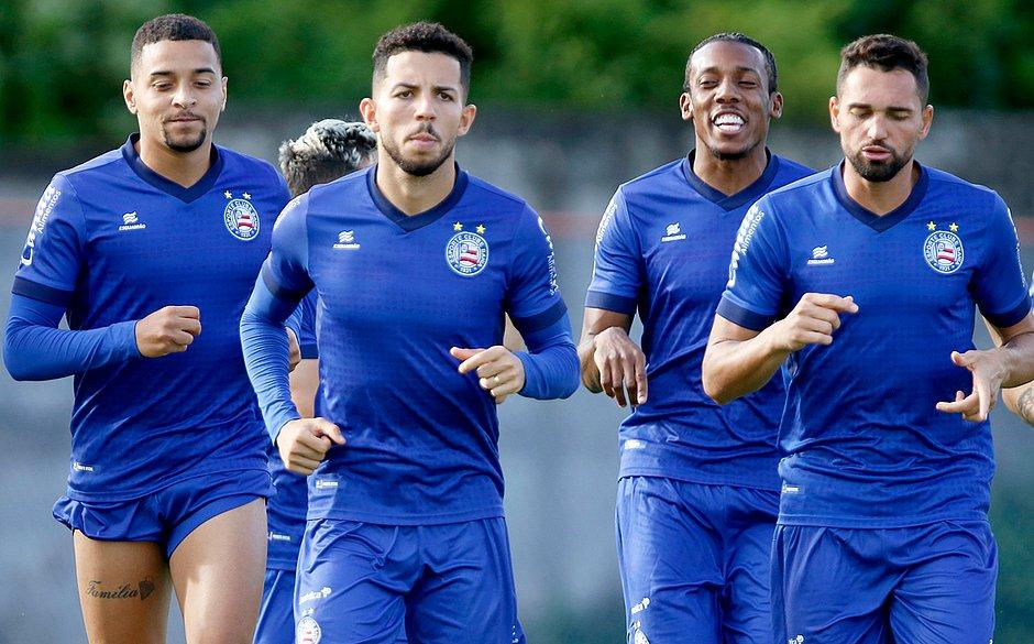 Tricolor já tem 22 jogadores garantidos para o elenco profissional em 2020