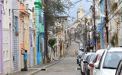 Santo Antônio: governo entrega obra marcada por furto de material e atrasos