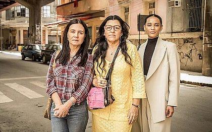 No retorno, 'Amor de mãe' mostrará dificuldade das mães durante quarentena
