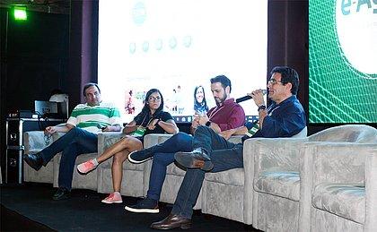 Inovação e soluções para o agronegócio baiano são discutidos em evento em Vitória da Conquista (Foto:Wenderson Oliveira)