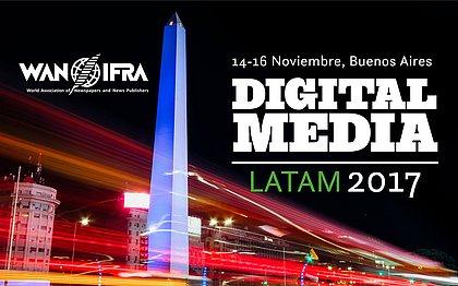CORREIO apresenta inovações digitais em conferência mundial