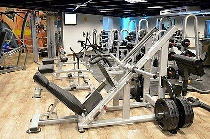 Rede Aplha Fitness se prepara para o retorno