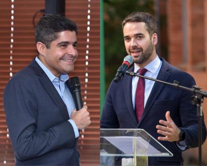 Governador do RS Eduardo Leite terá reunião com ACM Neto em Salvador