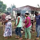Índios ocuparam fazenda que seria de Geddel em Potiraguá, na Bahia, em setembro