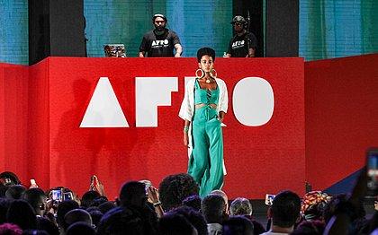 O Afro Fashion Day chega à sua5ª ediçãocom mais de40 marcas envolvidas