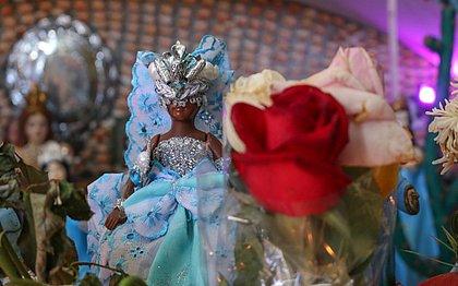 Tem até calcinha! Veja presentes inusitados oferecidos na Festa de Iemanjá