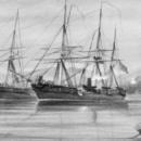 Ilustração do, como os gringos chamam, 'The Bahia Incident'