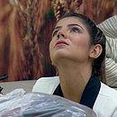 Hariany chora após o término
