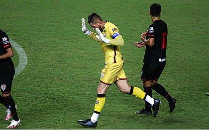 Jean defendeu o Bahia entre 2015 e 2017