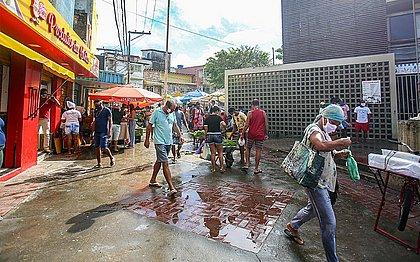 Esta semana Itapuã atingiu 953 casos confirmados da doença