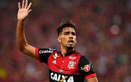 Diretor do Milan confirma acordo com o Flamengo por Paquetá