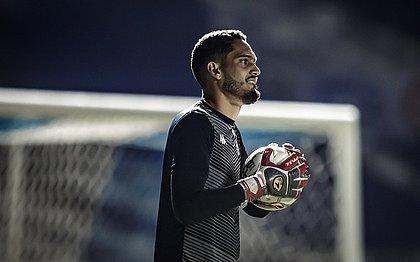 Ronaldo já fez 21 partidas pelo Vitória em 2020
