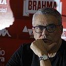 Presidente do Vitória, Paulo Carneiro detona arbitragem do Campeonato Baiano
