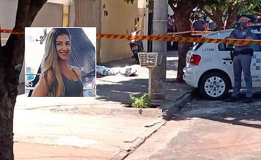 Briga de vizinhos termina com personal trainer morta a facadas no interior de SP
