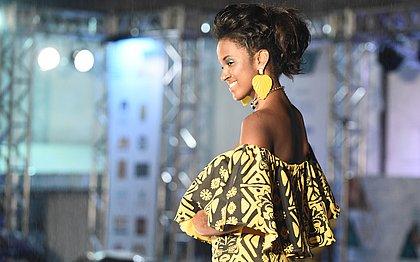 Inscrições abertas para seletiva do Afro Fashion Day nos bairros