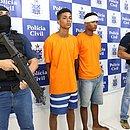 Novato e Chuck: polícia investiga se dupla fez outras ataques a turistas