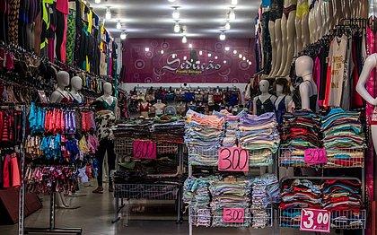 Pandemia do coronavírus e diminuição do poder de compra dos baianos influenciou para vendas despencarem