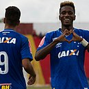 Marcelo pertence ao Cruzeiro e chega por empréstimo ao Leão