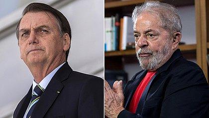 Lula lidera primeiro turno e derrota Bolsonaro no segundo, diz Datafolha