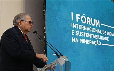 'O grande gargalo está na falta de financiamento', afirma o presidente da CBPM, Antônio Carlos Tramm