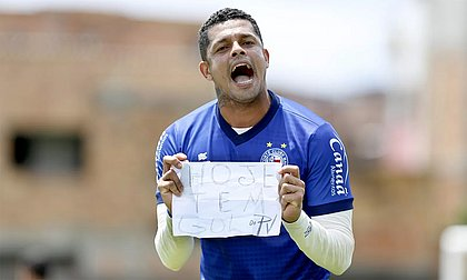Anderson completará cinco temporadas defendendo a camisa do Bahia