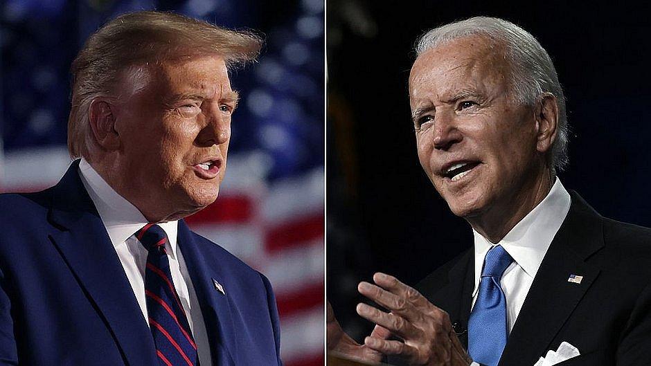 Trump autoriza início do processo de transição do poder para Joe Biden