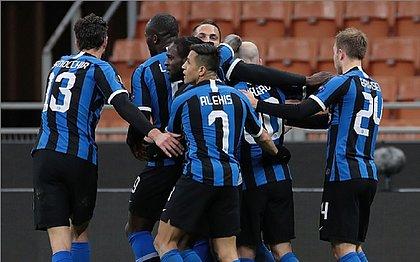 Napoli x Inter de Milão é adiado por temor ao coronavírus