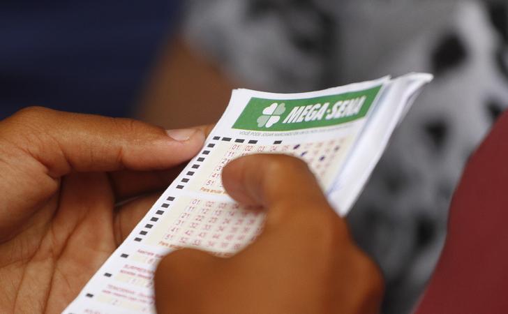 Mega-Sena especial vai sortear hoje prêmio de R$ 17 milhões