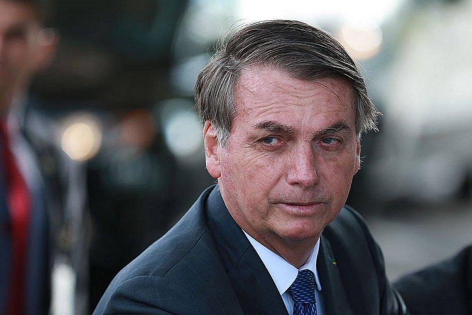 Associação de jornalistas diz que declaração de Bolsonaro é 'estapafúrdia'