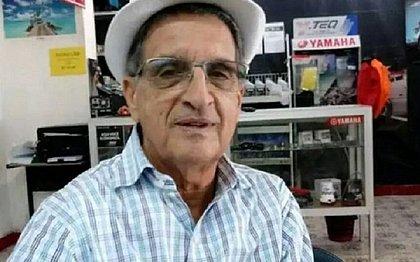 O empresário e ex-prefeito de Valença, Ramiro Campelo