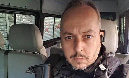 Policial morto em operação no Jacarezinho deixa mãe de cama, vítima de um AVC