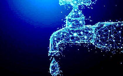 Água digital