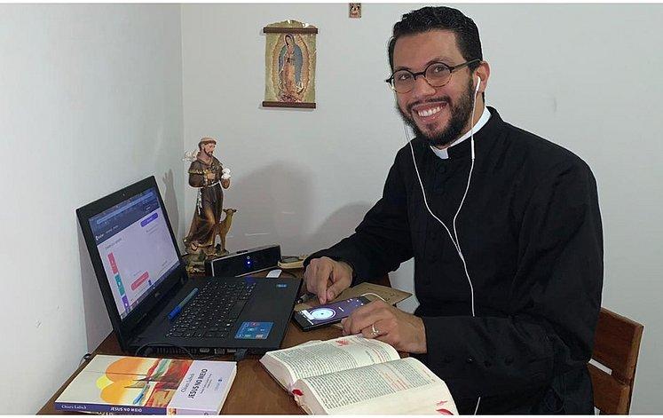padre jonathan