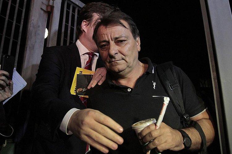 Presidente Temer assina extradição de Cesare Battisti
