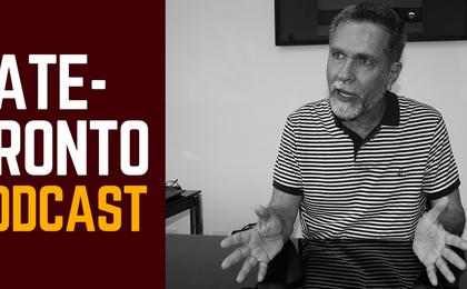 Podcast #76: Entrevista com Ricardo David