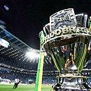 Quarenta times disputarão a segunda fase da Copa do Brasil