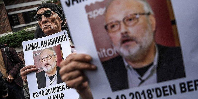 EUA defendem transparência no caso da morte de jornalista na Arábia Saudita