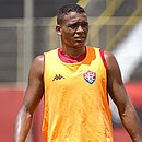 Gabriel Bispo é titular do time de aspirantes do Vitória
