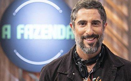 Marcos Mion deixa Record após 11 anos; 'Fazenda' terá novo apresentador