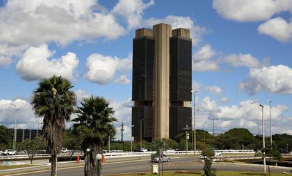 Senado aprova texto-base do projeto de autonomia do Banco Central