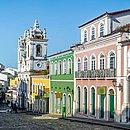 Condé Nast Traveller elegeu Salvador a melhor cidade do mundo para ser visitada