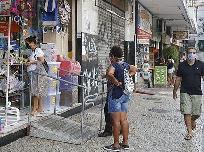 Comércio baiano segue em alta e tem volume de vendas 4,3% acima do pré-pandemia