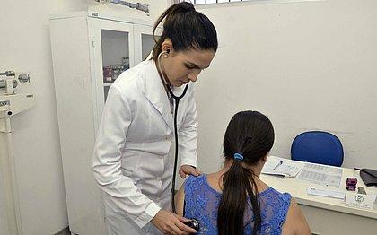Unidades Básicas de Saúde intensificarão serviços para mulheres no mês de março