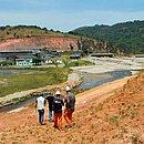 MPT diz que empresa responsável por barragem de Maiquinique não apresenta o projeto da estrutura
