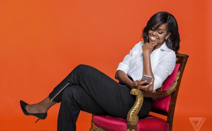 Michelle Obama tece relato íntimo e inspirador em autobiografia