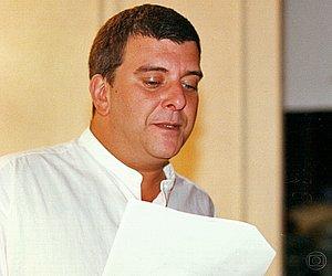 Jorge Fernando em Era Uma Vez, em 1998