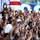 Torcida tricolor vive a expectativa do 48º título baiano