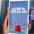 Alerta Celular foi criado pela SSP-BA