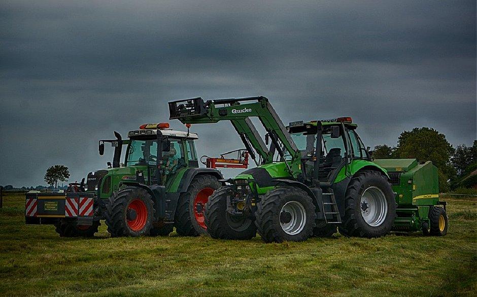 Conheça 3 peças agrícolas que não podem faltar na sua colheita