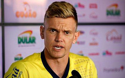 Douglas falou sobre a temporada do Bahia e projetou um 2020 mais forte
